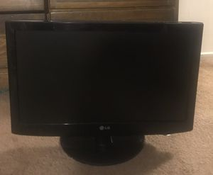 21 inch LG tv for Sale in Torrance, CA