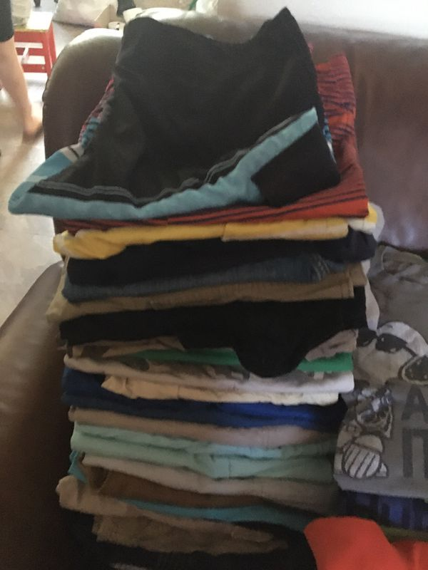 Mix's Of Boy Clothes Size 14, 16,18, 20
