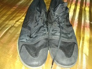 Men's Black/black Nike 12 Tennis shoes for Sale in Dallas, TX