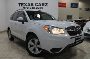 2014 Subaru Forester for Sale in Carrollton, TX