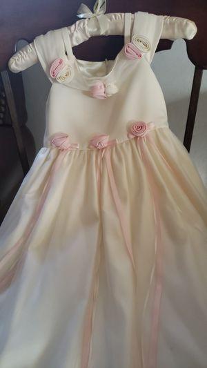 Cinderella dress size 8 for Sale in Avondale, AZ