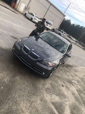 BMW 3 series 2007 for Sale in Atlanta, GA