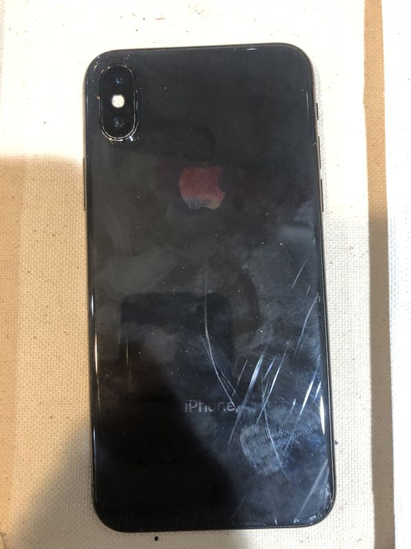 I phone x to 256 gb sprint unlocked FIRM ON PRICE