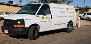 2006 CHEVY EXPRESS for Sale in Mesa, AZ