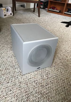 Klipsch IFI 2.1 Subwoofer for Sale in Brentwood, TN