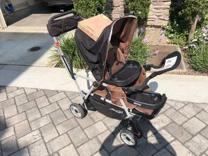 Joovy Caboose Ultralight Dual stroller for Sale in San Jose, CA
