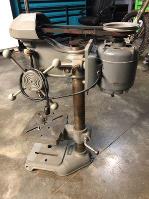 1930's Atlas Craftsman drill press for Sale in Ladoga, IN