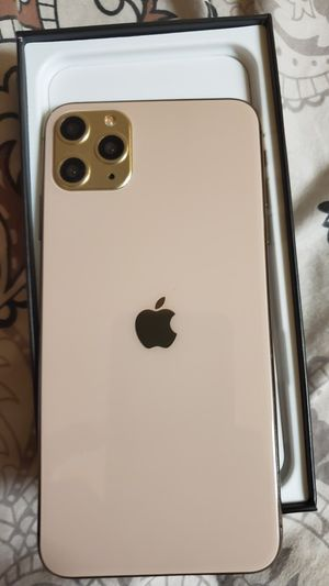 New iPhone 11 Pro max unlocked 512G for Sale in Queens, NY