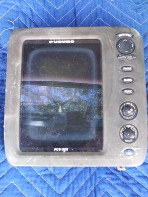 FURUNO. FCV-585 for Sale in Pembroke Pines, FL