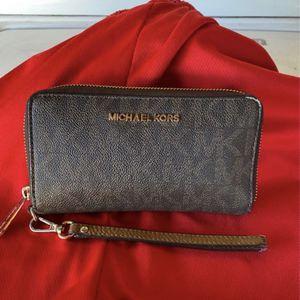 Michaelkors Wallet for Sale in Compton, CA