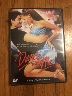 Dance With Me DVD for Sale in Brooklyn, NY