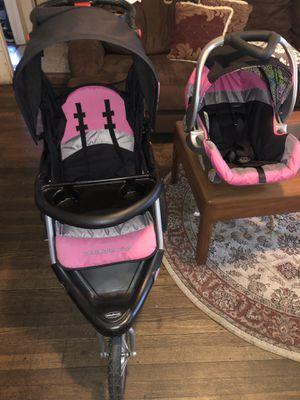 Travel system for Sale in Visalia, CA