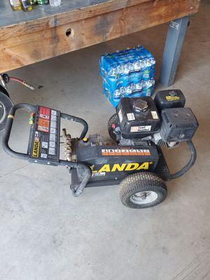 LANDA PRESSURE WASHER for Sale in Portland, OR