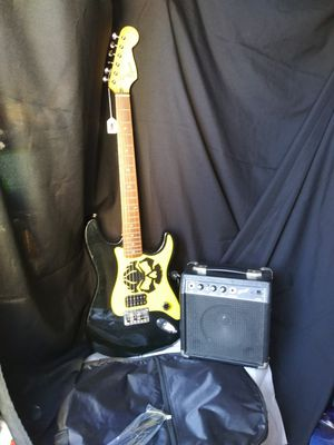 Squier by FENDER!!! for Sale in Chula Vista, CA