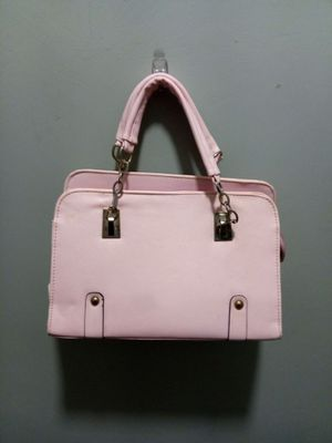 Pink bag for Sale in NC, US