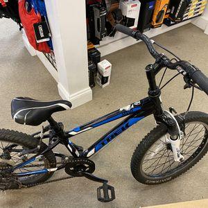 Trek Kids Mountain Bike for Sale in Gambrills, MD