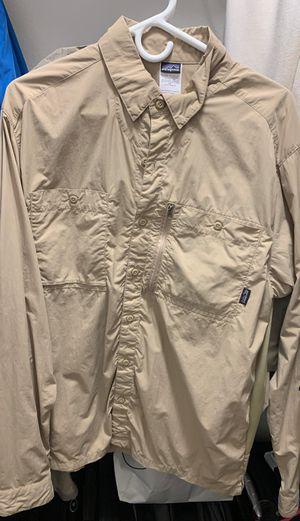 Patagonia Safari shirt for Sale in San Diego, CA