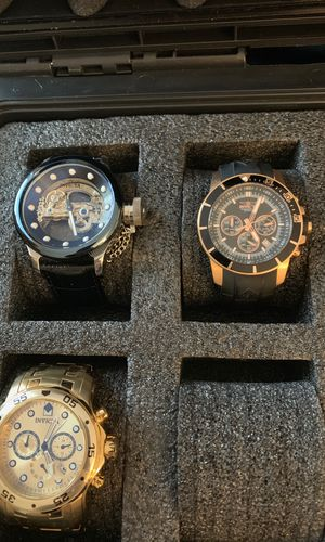 Invicta Watches for Sale in Oxon Hill, MD