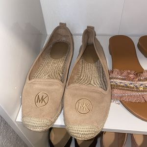 Michael Kors Espadrilles for Sale in Everett, WA