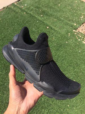 Nike Sock Dart Triple Black for Sale in Glendale, AZ