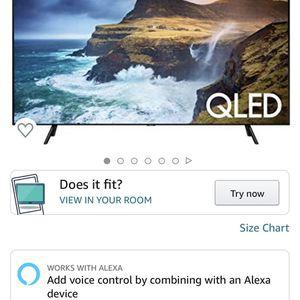 "Samsung 70r 65"" 4K HDR TV for Sale in Port Richey, FL"