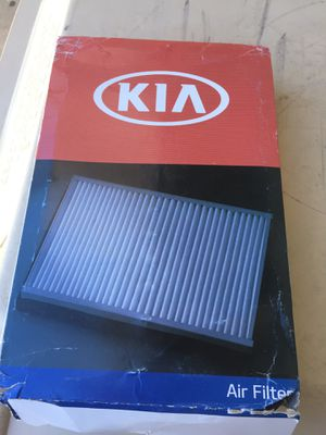 Fit only Elantra 11 to 15 (Original Hyundai Air Filter) New for Sale in Glendale, AZ