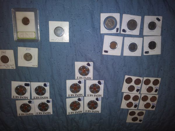 Rare coins×!!!!!!