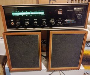 Vintage Penncrest 5910 auto Tune stereo for Sale in Mabelvale, AR