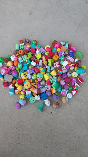 Shopkins for Sale in Mesa, AZ