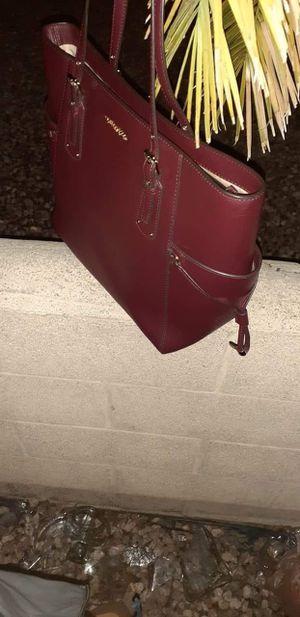 Red MK purse for Sale in Phoenix, AZ
