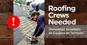 Busco grupos de roofing for Sale in West Columbia, SC