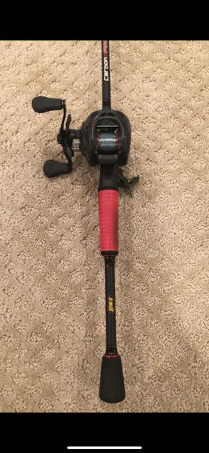 Fishing rod for Sale in Manassas, VA