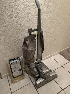 Great Kirby Vacuum for Sale in Hemet, CA
