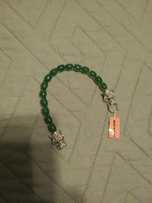 Jadeite jade bracelet for Sale in North Las Vegas, NV