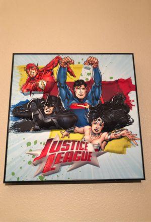 Batman Justice League picture for Sale in El Paso, TX