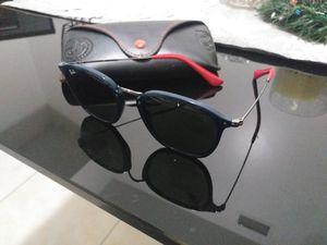 Ray ban sunglasses ferrari edition for Sale in Miami, FL