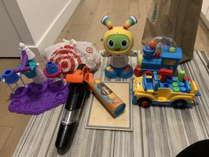 Toys bundle for Sale in Chicago, IL