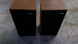 Pioneer CS G304 120 Watt 3 Way Speakers for Sale in Imperial, MO