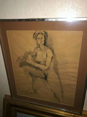 2 paints anne j hoover 1978 1979 for Sale in San Jose, CA