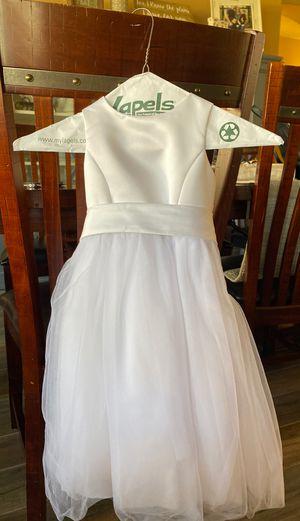 Flower Girl Dress Size 2T for Sale in Gilbert, AZ