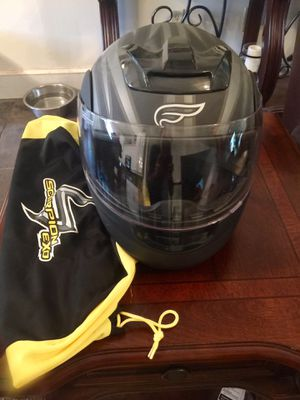 Motorcycle Helmet XS for Sale in Cary, NC