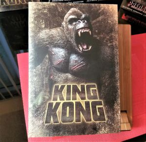 """Neca King Kong 8"""" Action Figure - NEW JUST IN for Sale in Los Angeles, CA"""