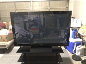 Panasonic plasma TV 48 inches for Sale in Houston, TX