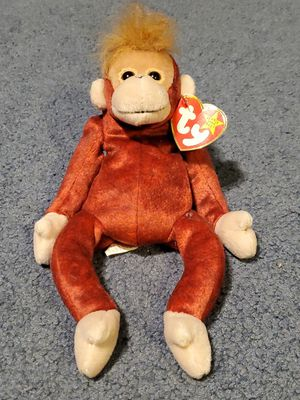 1999 BEANIE BABY for Sale in Middletown, MD