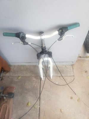 26 mountain bike parts for Sale in Mesa, AZ