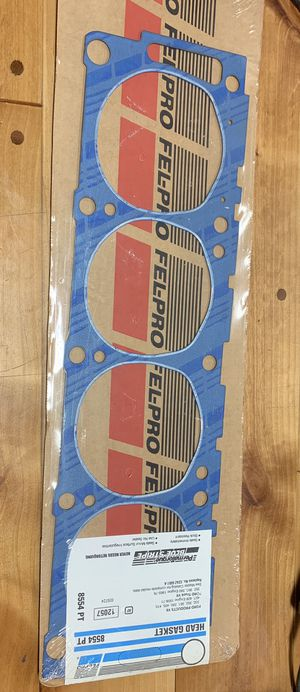 Head Gasket 8554 PT for Sale in Stockton, CA