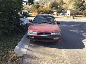 Honda Accord 91 for Sale in Wenatchee, WA