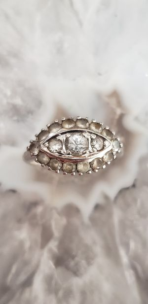 10 k Sapphire ring for Sale in San Jose, CA