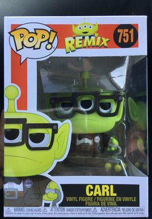 Carl funko pop ( remix ) for Sale in Avondale, AZ
