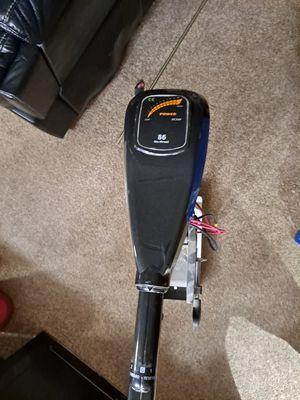 Trolling motor 86# for Sale in North Las Vegas, NV